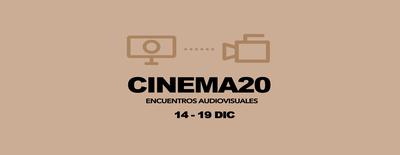 CINEMA20. Encuentros Audiovisuales