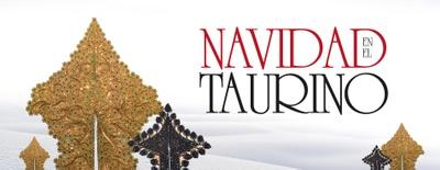 Navidad en el Taurino