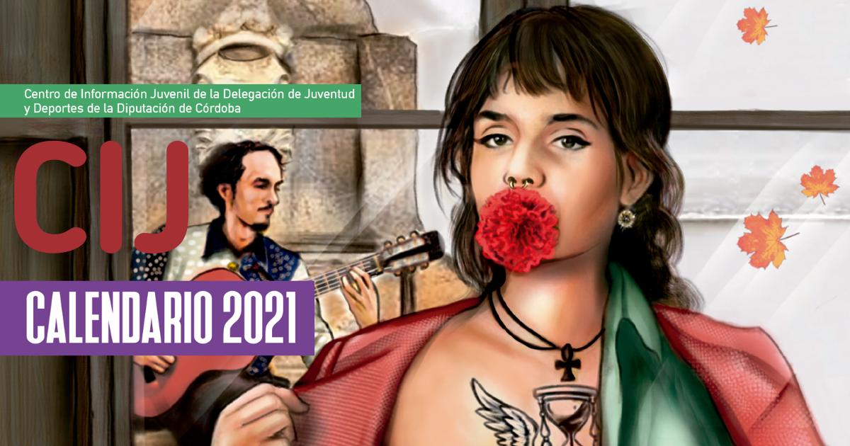 Boletín Centro de Información Juvenil de la Diputación de Córdoba 27-I-21