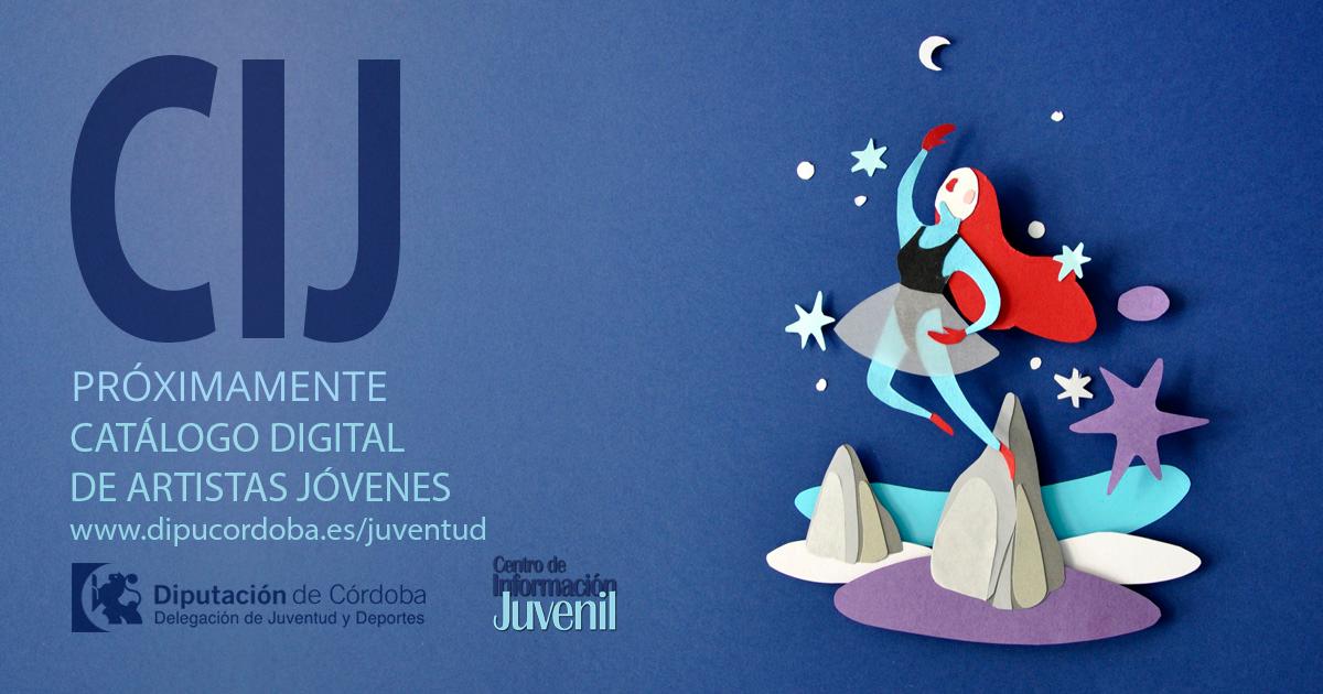 Boletín Centro de Información Juvenil de la Diputación de Córdoba 24-II-21