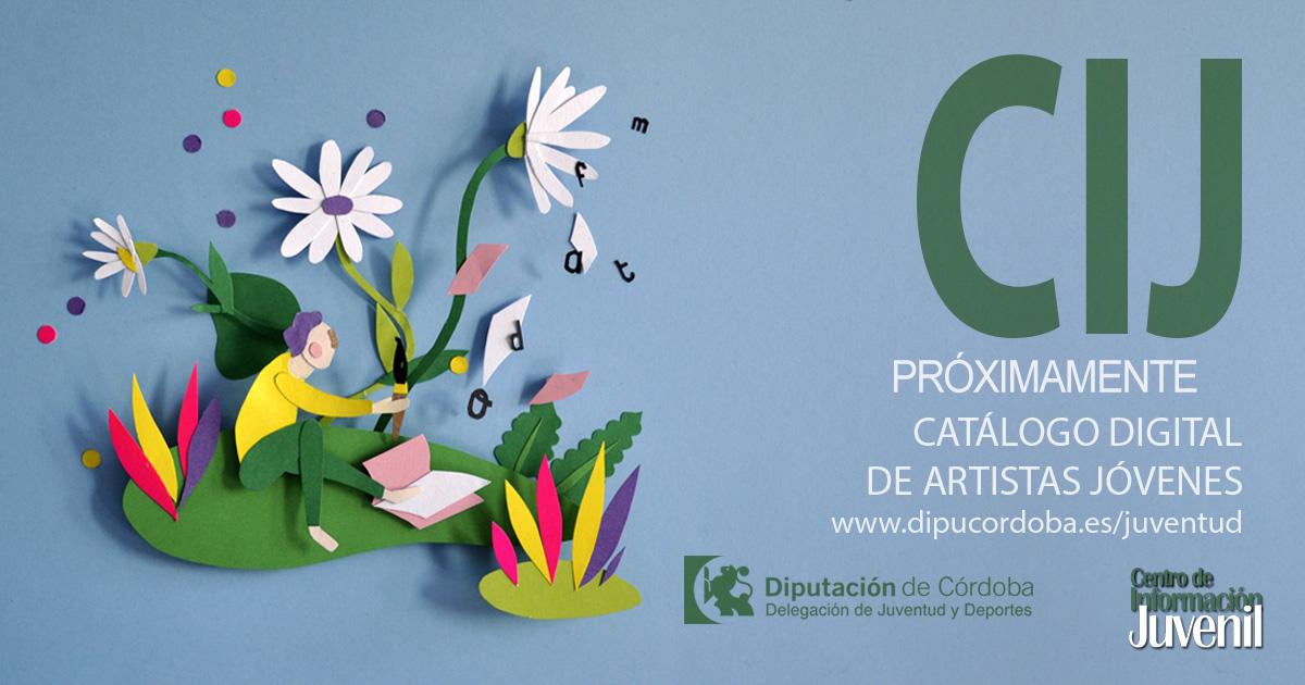 Boletín Centro de Información Juvenil de la Diputación de Córdoba 20-III-21