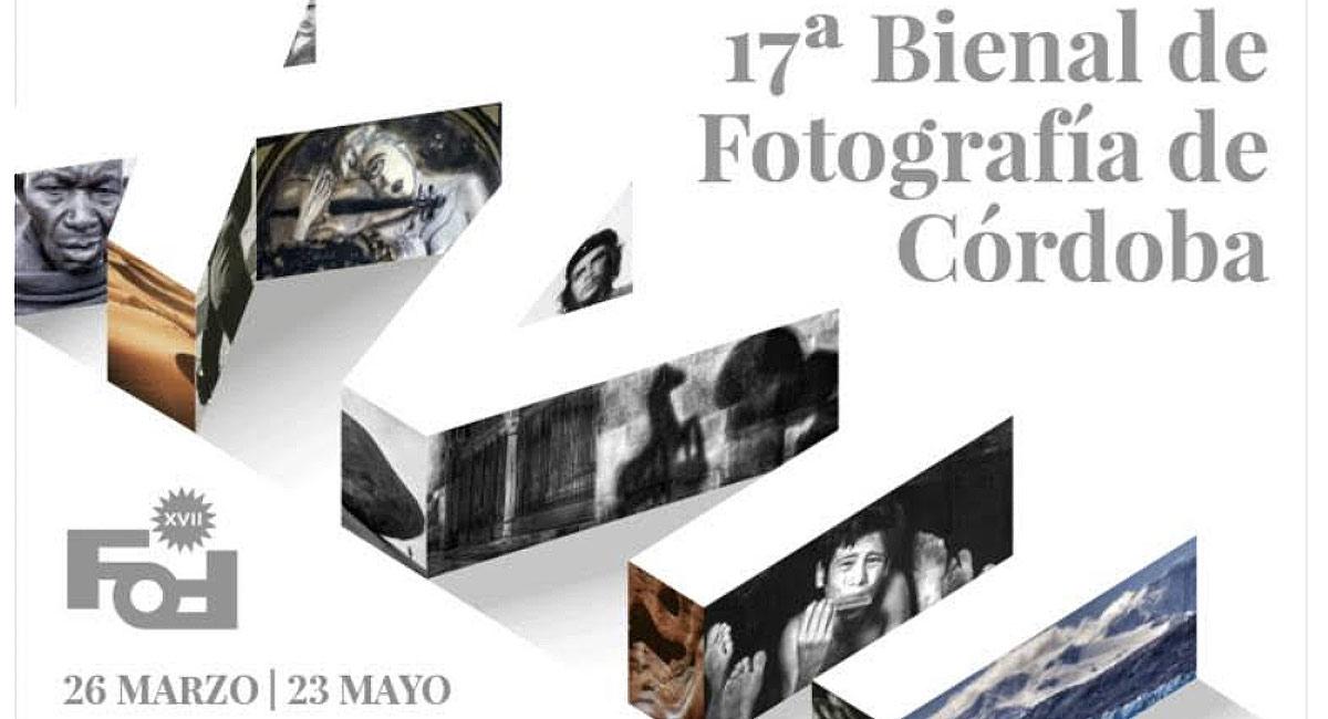 17ª bienal de fotografía de Córdoba. Todo mayo