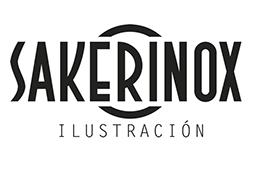 David Marcos Ruiz. Sakerinox. Catálogo Jóvenes Artistas