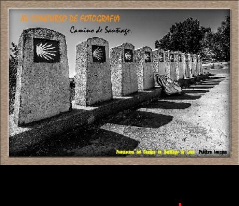 XV Concurso de Fotografía Camino de Santiago 2021