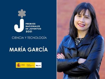Premios Nacionales de Juventud 2021. Ciencia y Tecnología