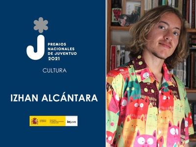 Premios Nacionales de Juventud 2021. Cultura