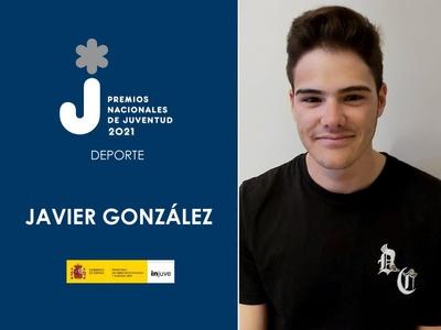 Premios Nacionales de Juventud 2021. Deporte